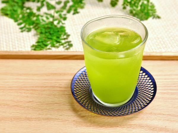 緑茶(2)