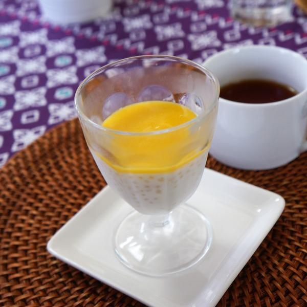 タピオカとココナッツミルクのゼリーNYCooking DSC09671(3)