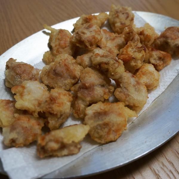 オレンジチキン 鶏のから揚げDSC05543 (3)