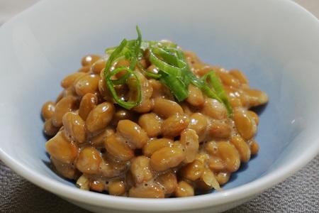 納豆-450