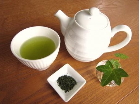 緑茶2-450