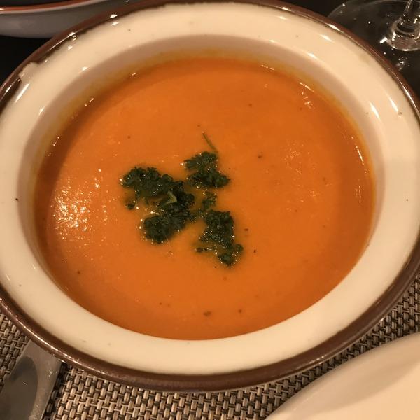 2019 06トマトスープ