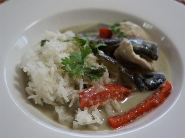 タイ料理 NYCooking DSC09532
