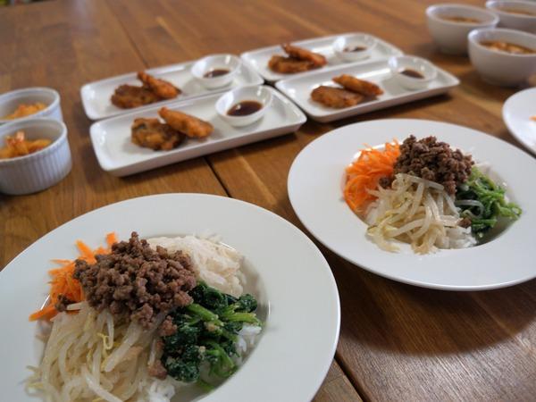 2020 09 韓国料理 NYCooking DSC03233