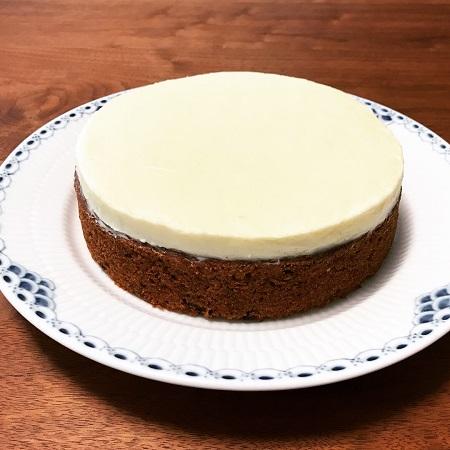 キャロットケーキホール-450