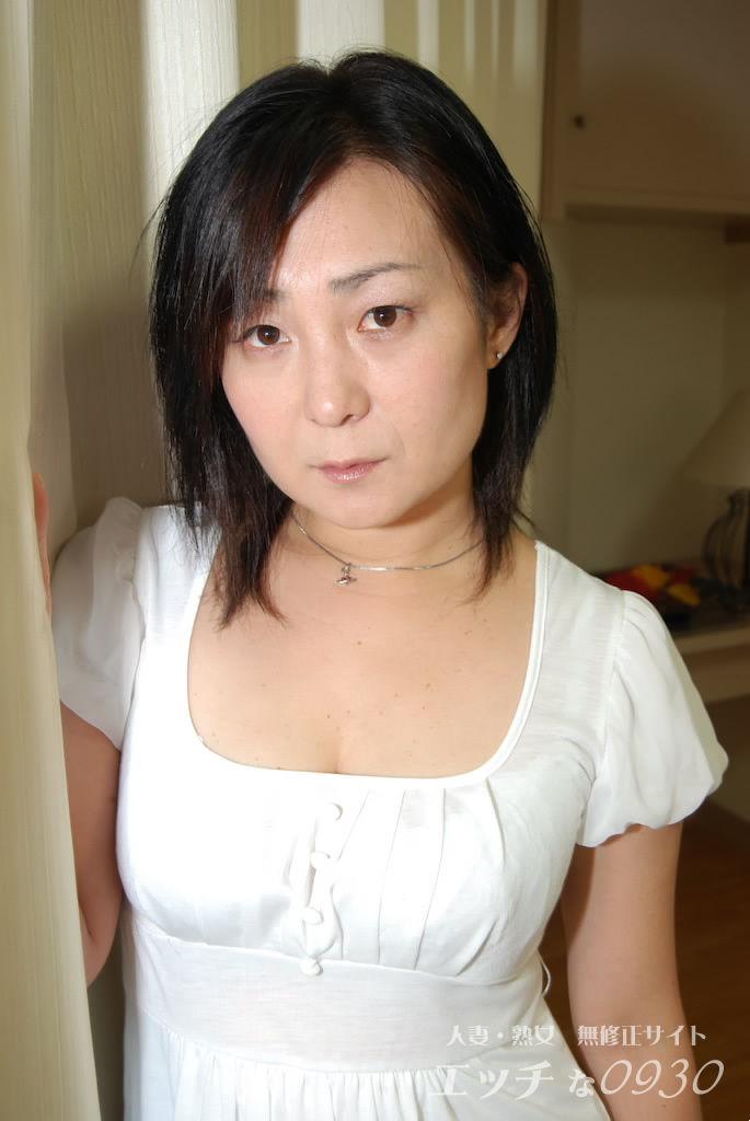 無修正 人妻 山崎良美 japanesebeauties