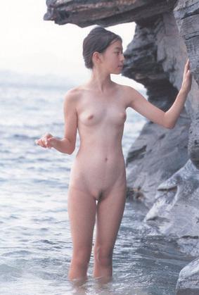 Satomi Hiromoto Nude - IgFAP