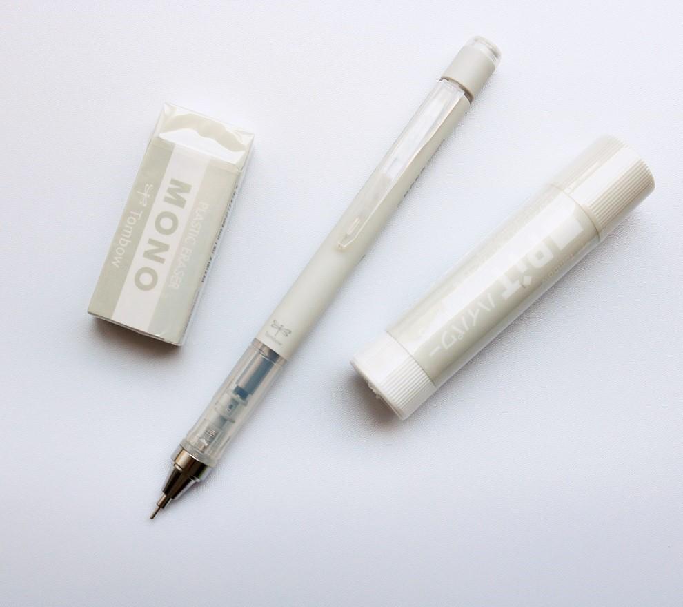 スモーキー カラー シャーペン Mono 完売していたMONOスモーキーカラー文具 3日から追加販売が決定