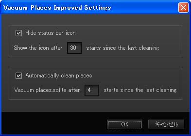 cap-Vacuum Places I000