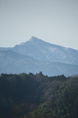 062 祖母山