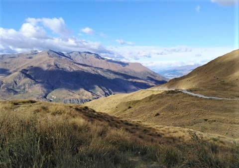 Cardrona Valley Road1