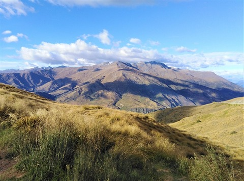 Cardrona Valley Road2