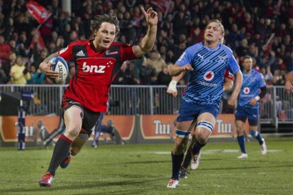 先週末、準決勝をかけた熱い戦いが終わり、ついに4強が出揃いました。クルセ... NZラグビー最新