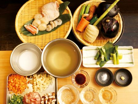 食べ物雑学