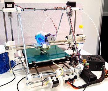 3Dプリンターで人工卵巣