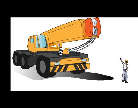 Crane car01