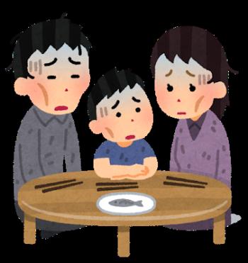 食糧難日本の未来
