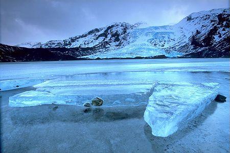 2030氷河期