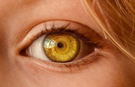 【千里眼】透視ができ未来が見えるA子