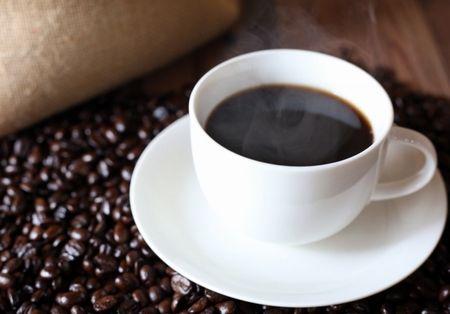 コーヒーに関する質問