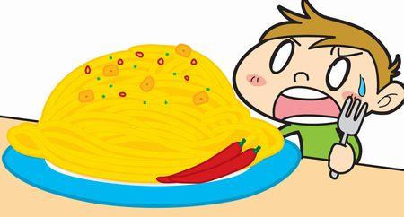 「やせの大食い」が太らない理由
