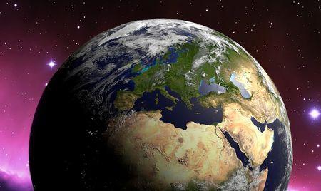 世界最古の国