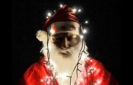 クリスマス怖い話