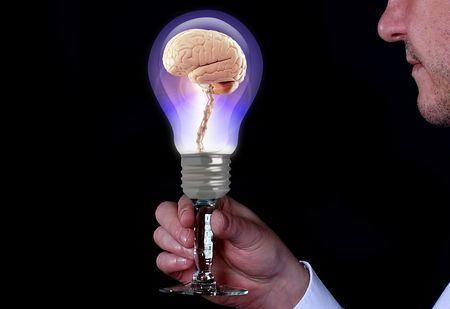 人間の脳は10%しか使われていない説