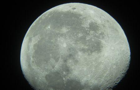 トランプ月面基地建設指示