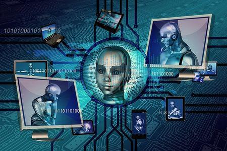 人工知能の神
