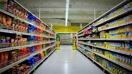 【怖い話】スーパーマーケットの夜間警備