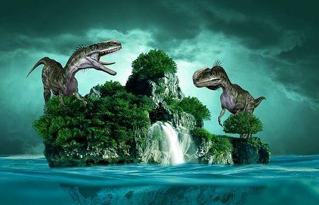 恐竜が絶滅した理由