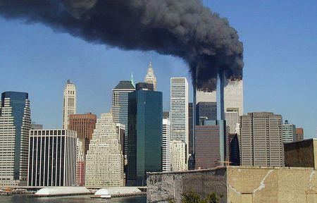 911テロから16年
