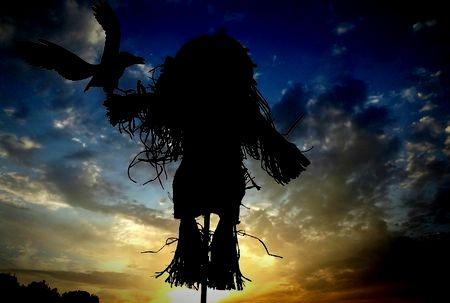 藁人形とお遍路怖い話