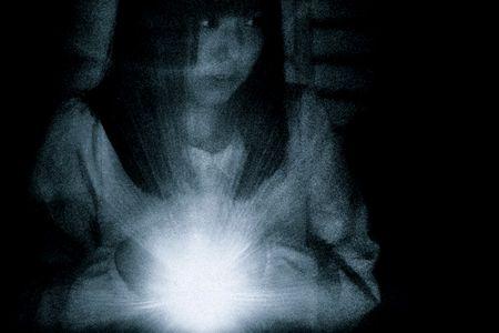 幽霊に気付かれない人間
