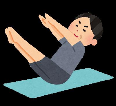 pilates_ojisan