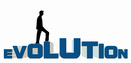 進化論はまちがいか