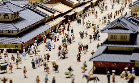 江戸時代の雑学