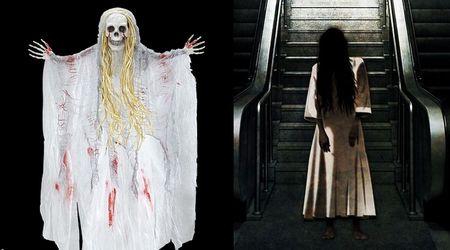 日本と海外の幽霊の違い