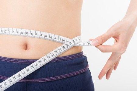 日本人は「世界で最も痩せている」