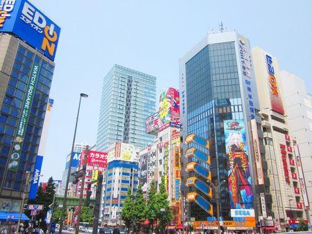 東京にしかない価値