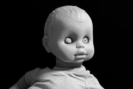 人形の怖い話