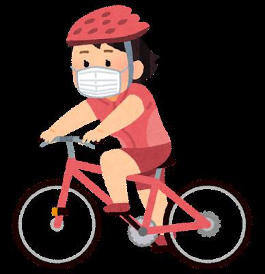 jitensya_cycling_mask_woman