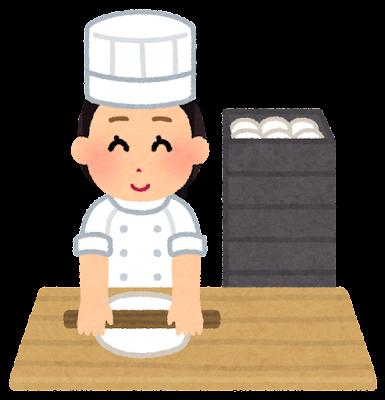 cooking_pan_syokunin_woman