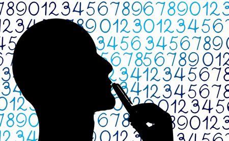 数字の謎秘密雑学