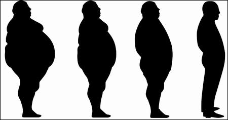 ダイエットすると長生きする効果がある