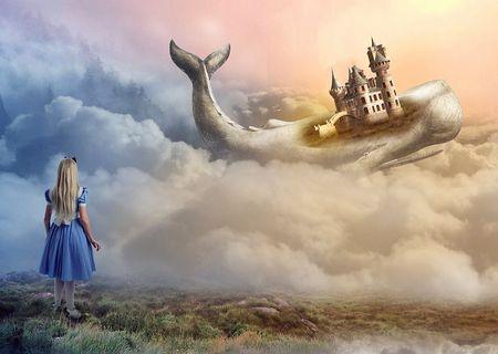 夢は異世界に繋がっている