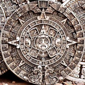 マヤ文明がテーマの大型テーマパーク