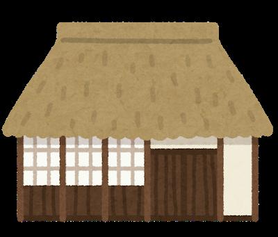 building_japan_kayabuki