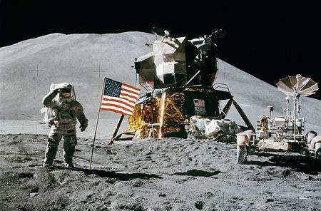 アポロ計画以降、人類が一度も月に行ってない理由